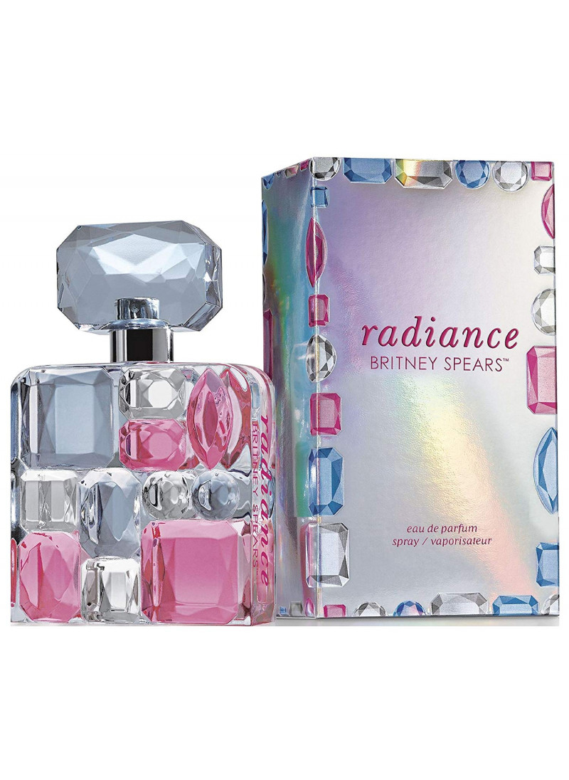 BRITNEY SPEARS RADIANCE L EDP 30ML