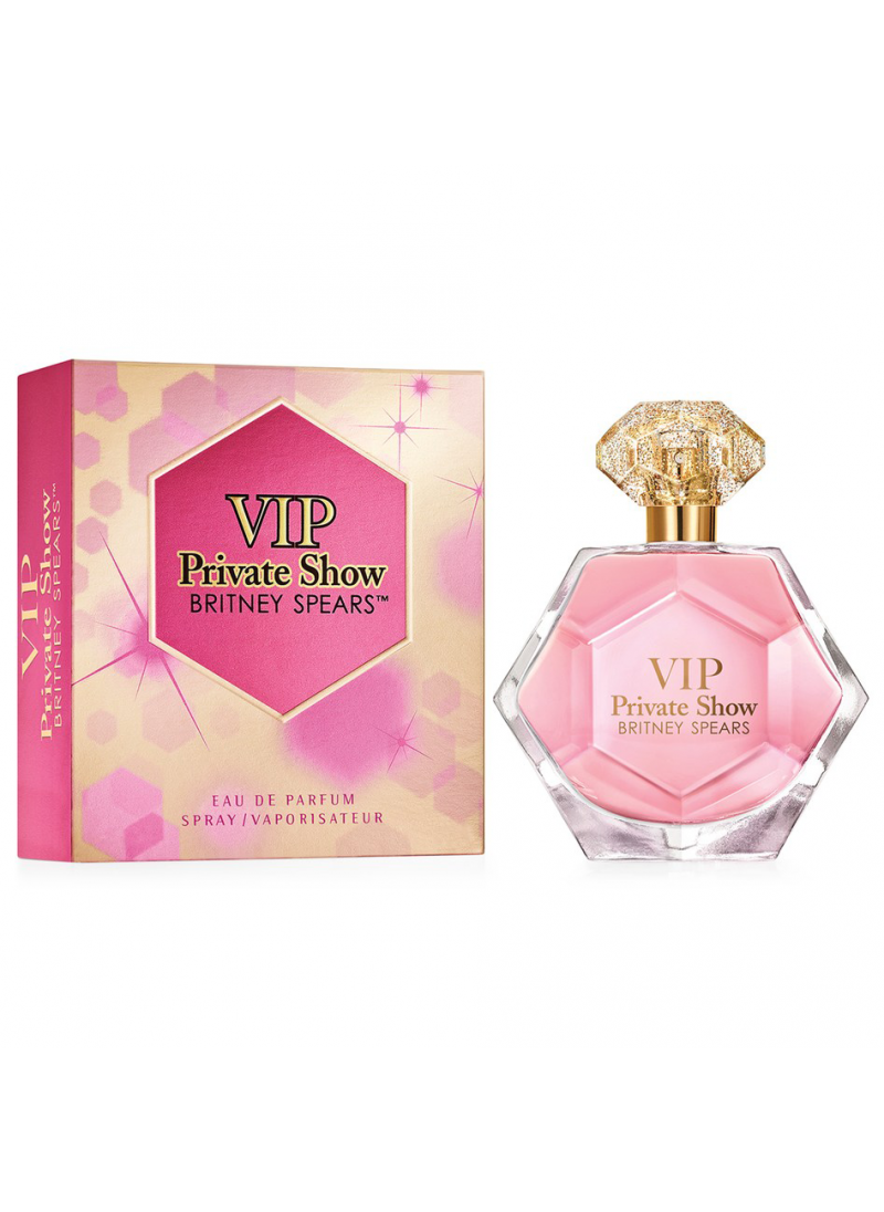 BRITNEY SPEARS VIP PRIVATE SHOW L EDP 100ML
