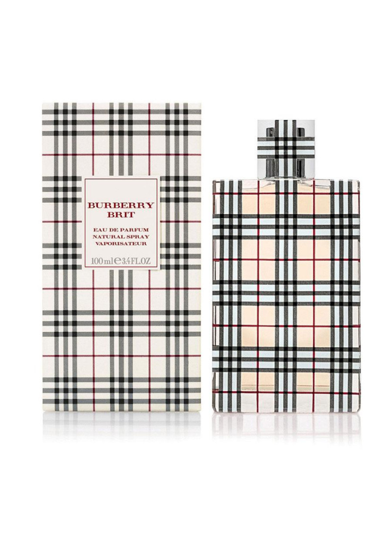 BURBERRY BRIT L EDP 100ML