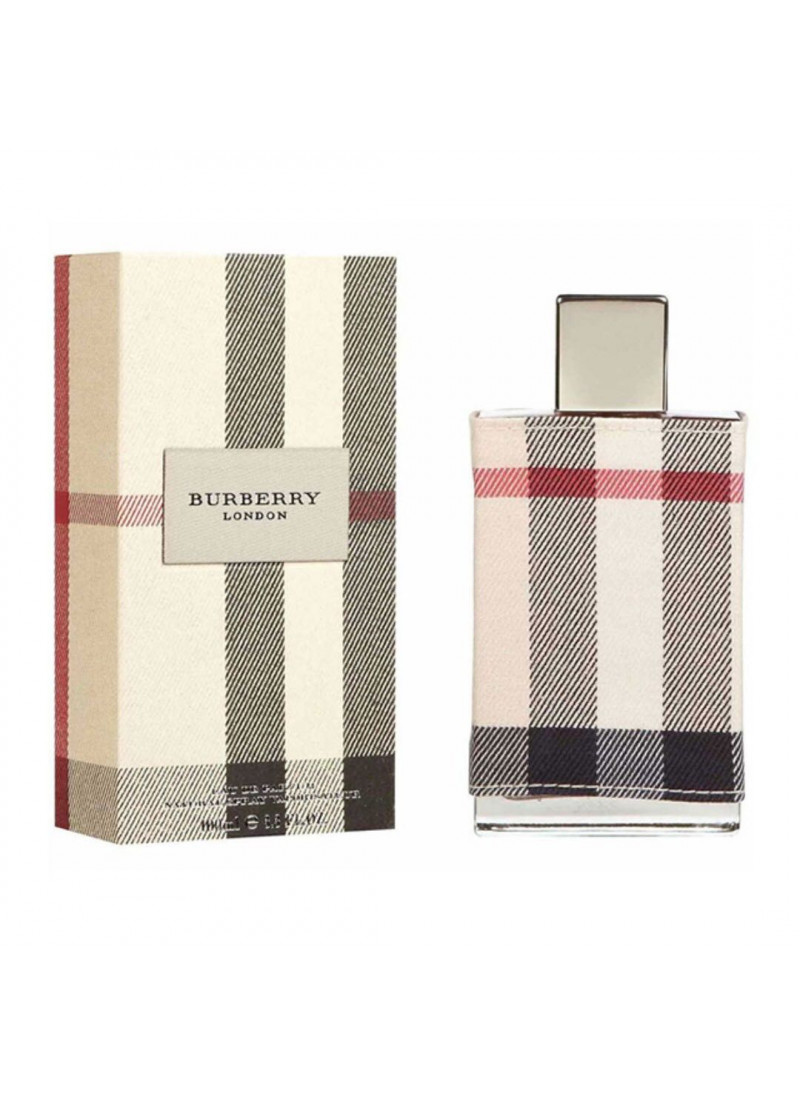 BURBERRY LONDON L EDP 30ML
