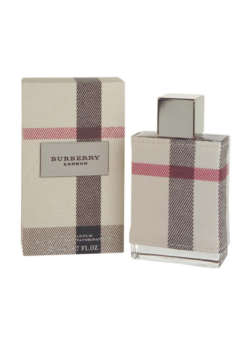 BURBERRY LONDON L EDP 50ML