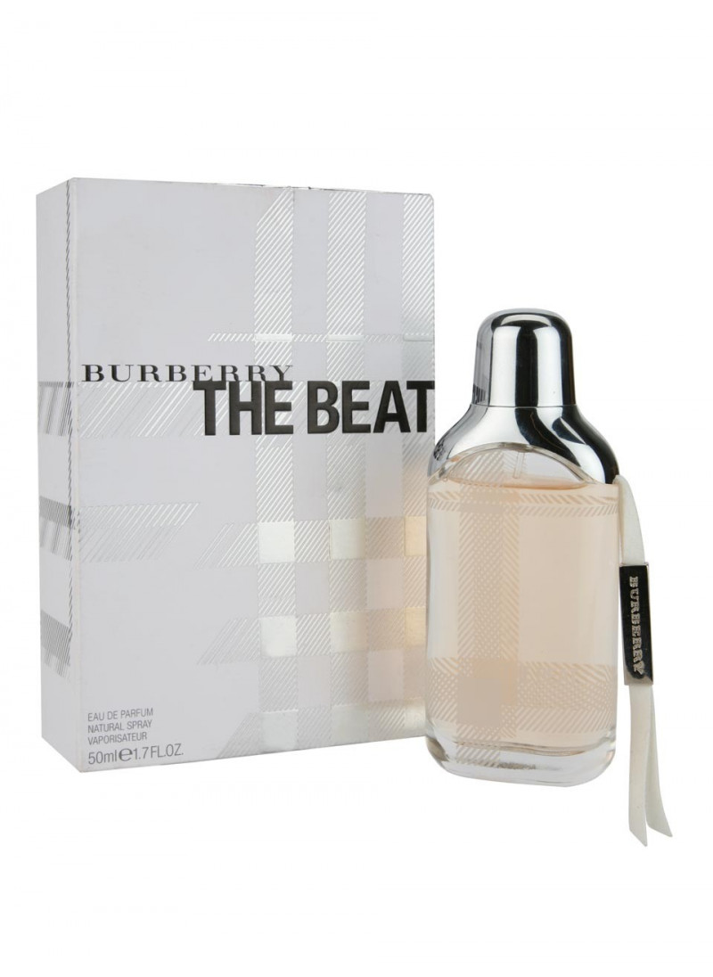 BURBERRY THE BEAT L EDP 50ML