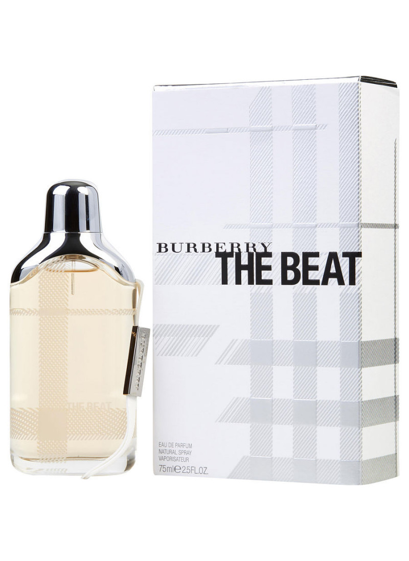 BURBERRY THE BEAT L EDP 75ML