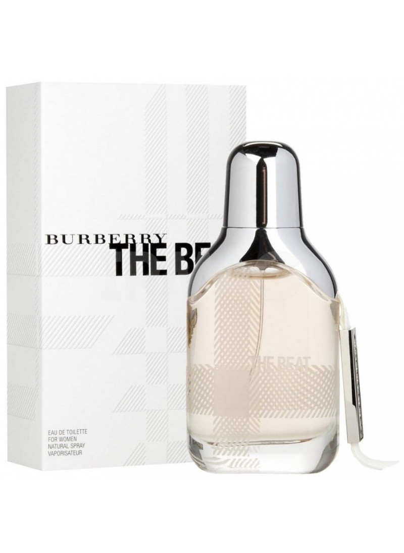 BURBERRY THE BEAT L EDT 50ML