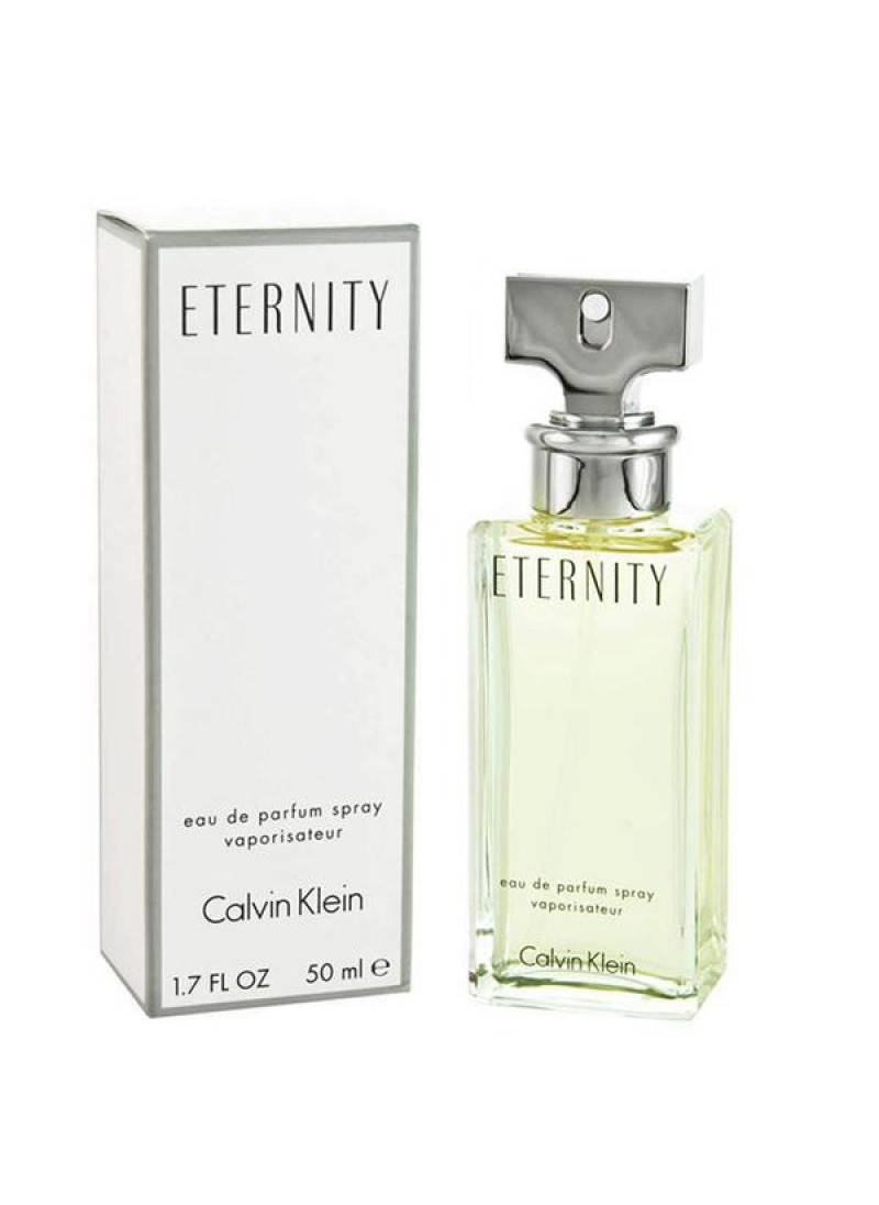 CALVIN KLEIN ETERNITY EDP L 50ML