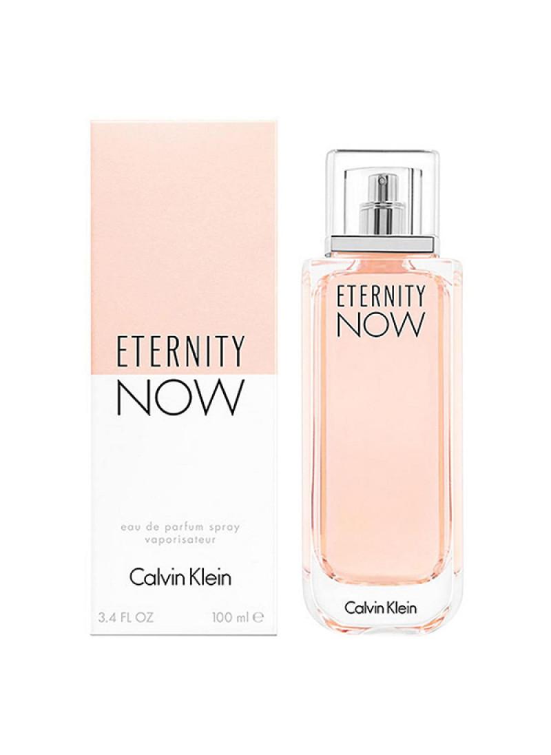CALVIN KLEIN ETERNITY NOW EDP L 100ML