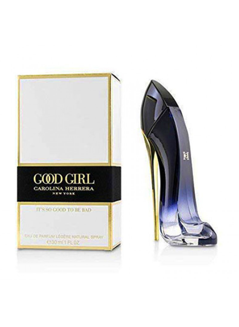 CAROLINA HERRERA CH GOOD GIRL LEGERE L EDP 30ML