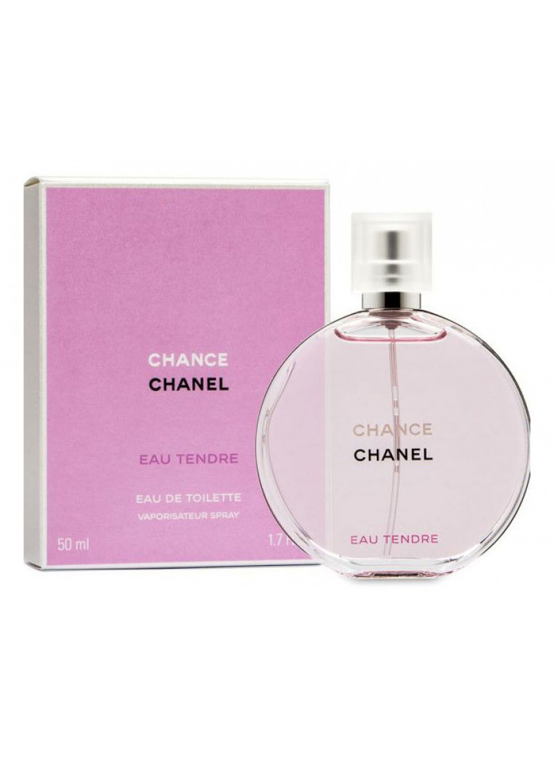 CHANEL CHANCE EAU TENDRE EDP 50ML