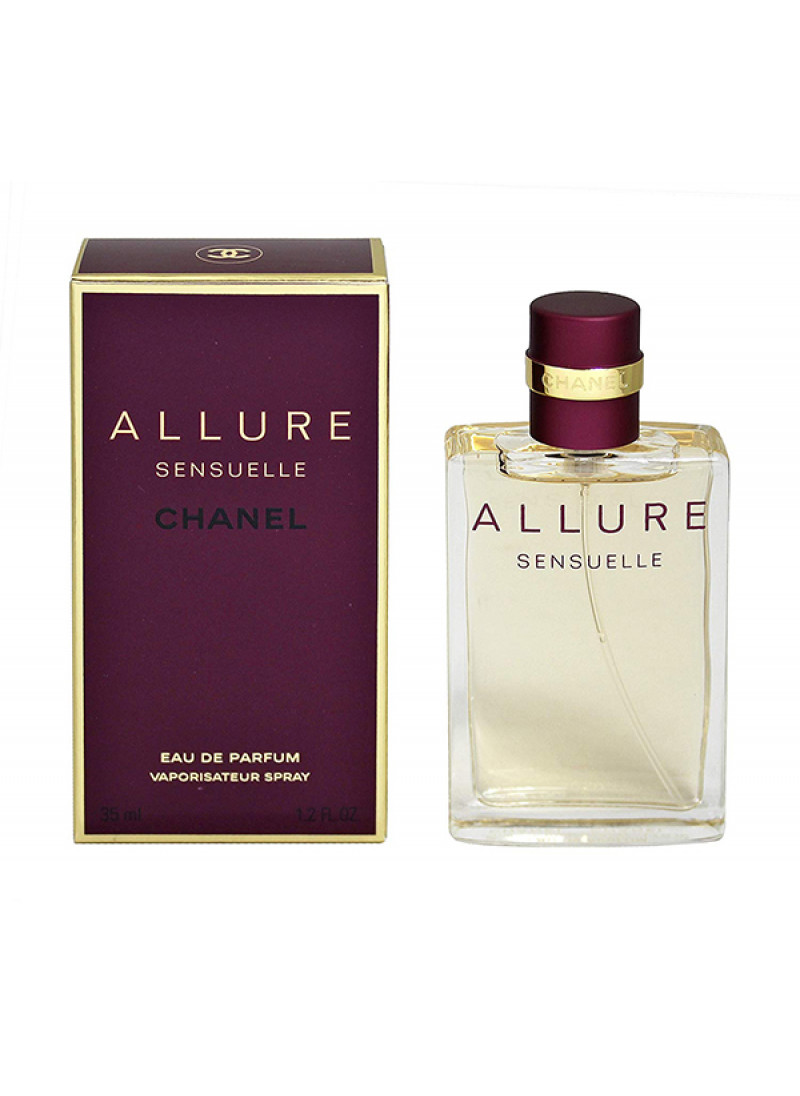 CHANEL ALLURE SENSUELLE EDP VAPO 35ML