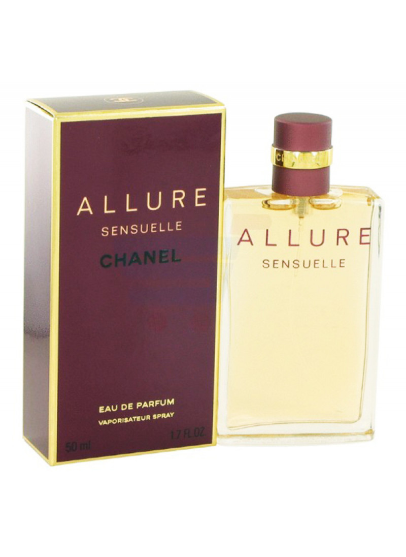 CHANEL ALLURE SENSUELLE EDP VAPO 50ML