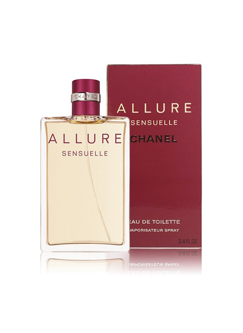 CHANEL ALLURE SENSUELLE EDT VAPO 50ML