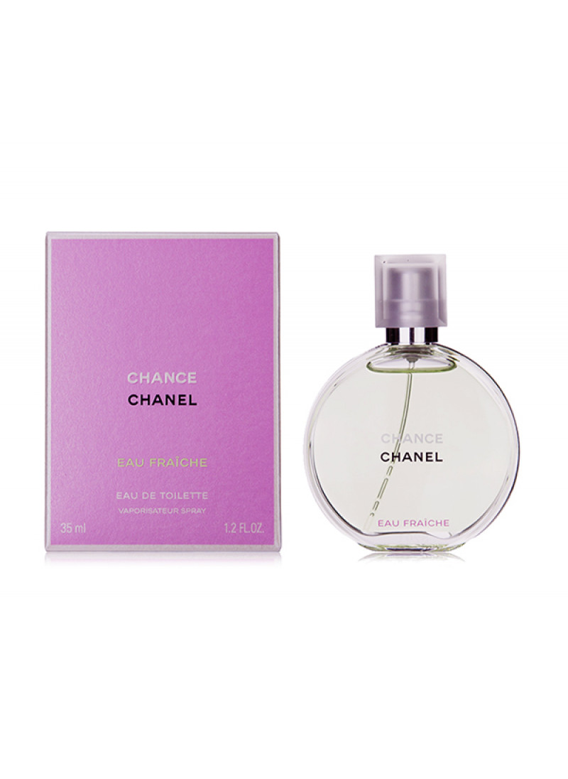 CHANEL CHANCE EAU FRAICHE L EDT 35ML
