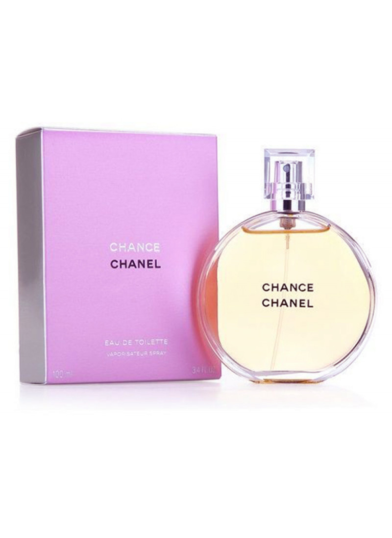 CHANEL CHANCE EAU VIVE EDT L 100ML