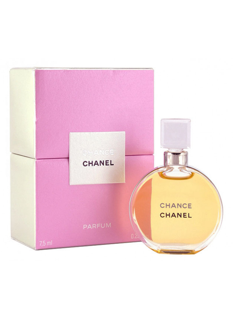 CHANEL CHANCE EXTRAIT 7.5ML