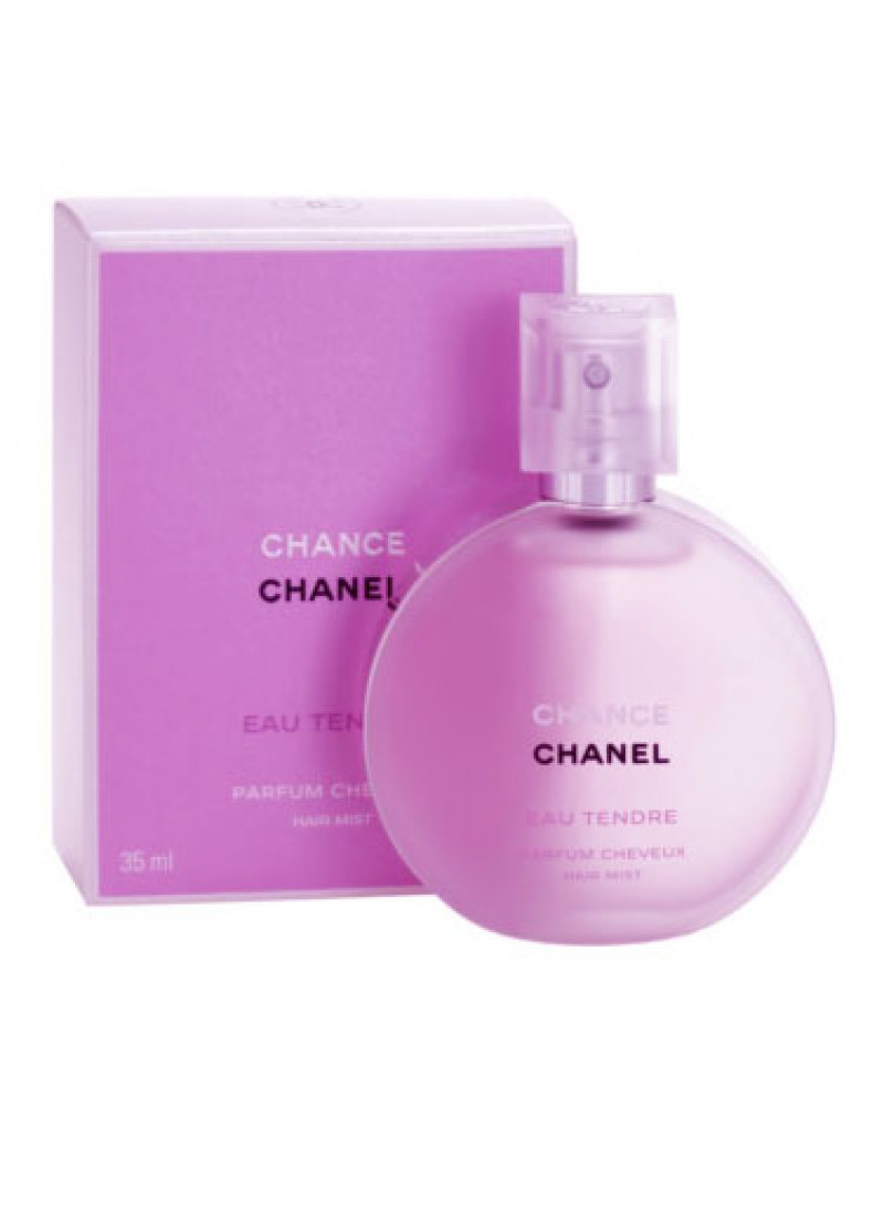 CHANEL CHANCE EDP VAPO 35ML