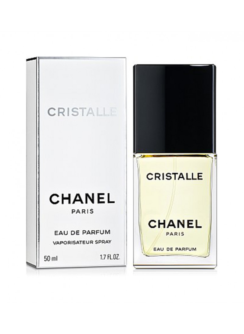 CHANEL CRISTALLE EDP VAPO 50ML