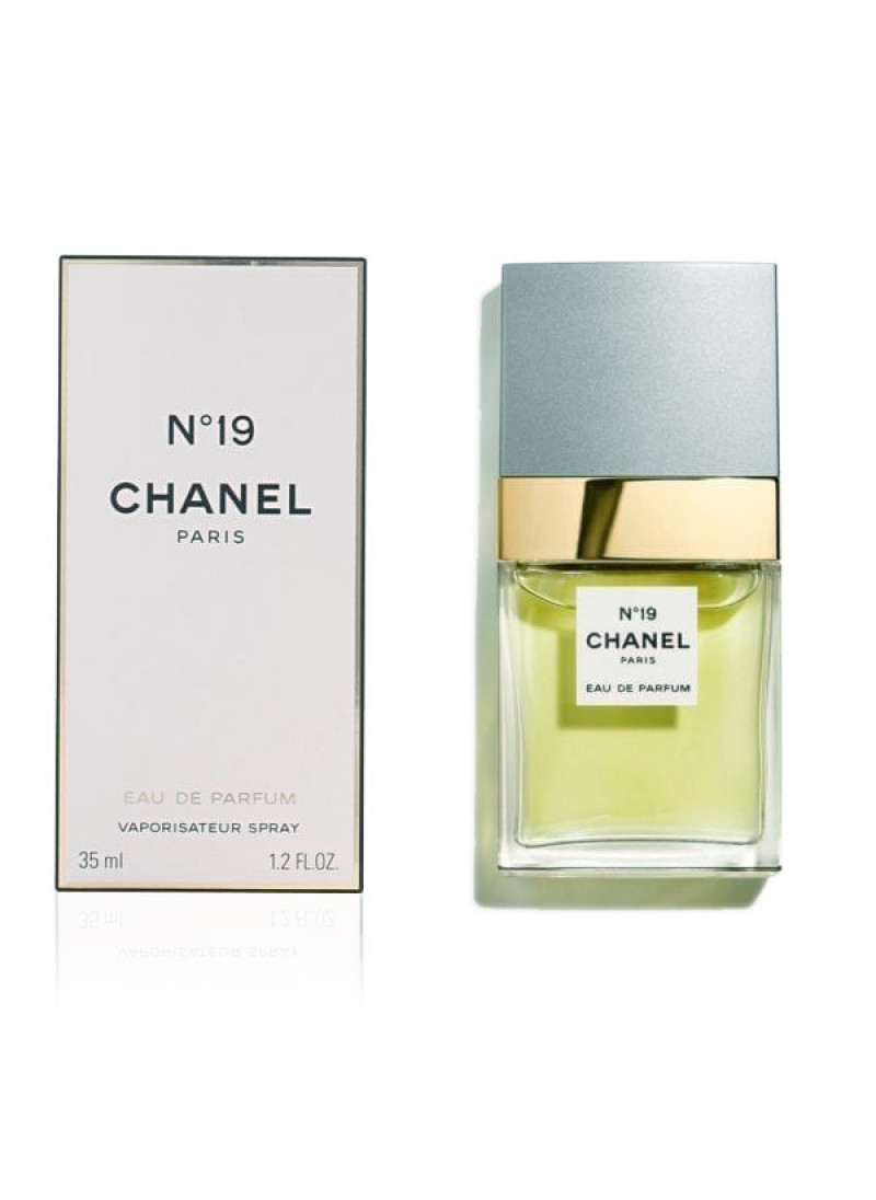 CHANEL N 19 EDP VAPO 35ML