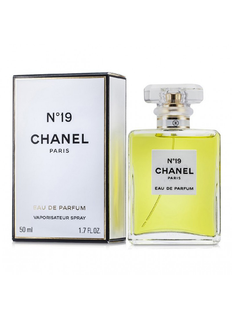 CHANEL N 19 EDP VAPO 50ML