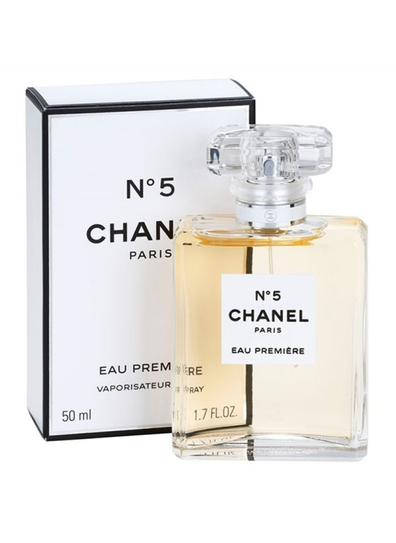 CHANEL N5 EDP VAPO 50ML
