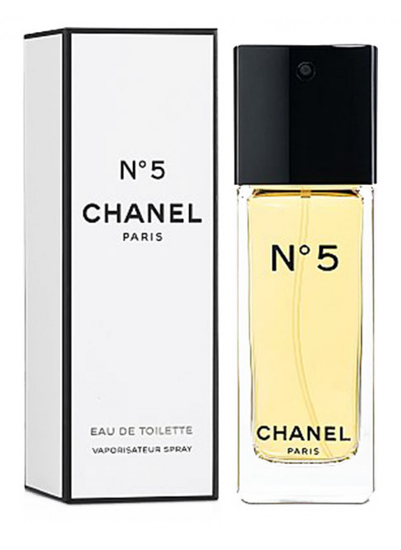 CHANEL N5 EDP VAPO R 60ML