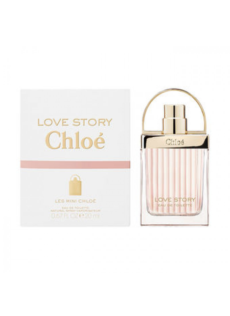 CHLOE LOVE STORY EDT 20ML