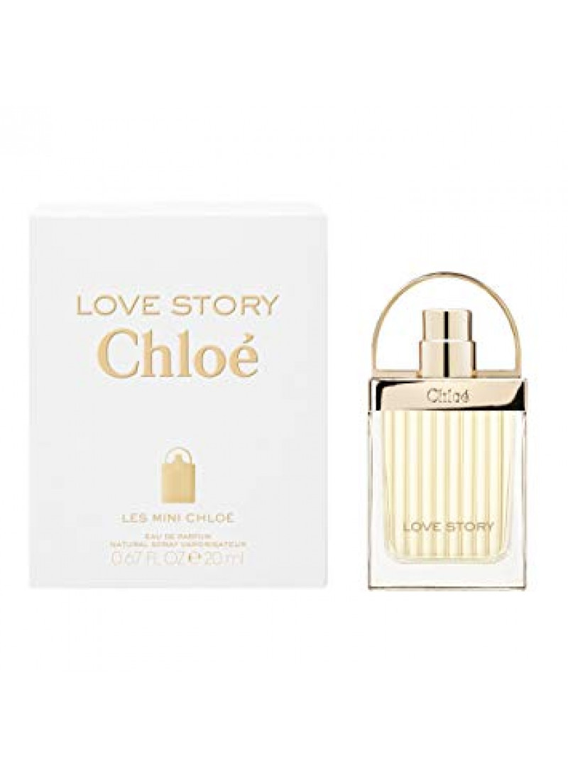 CHLOE LOVE STORY EDP 20ML