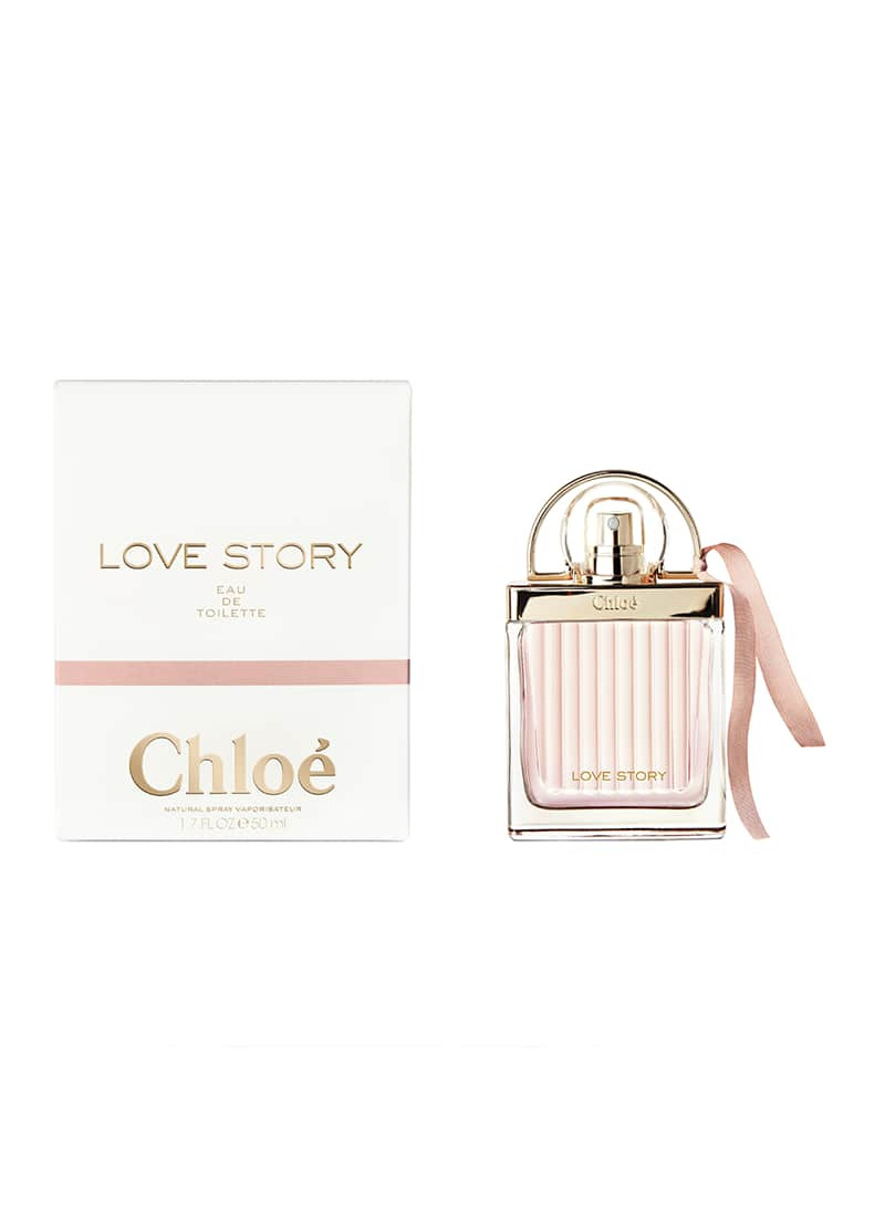 CHLOE LOVE STORY EDT 50ML