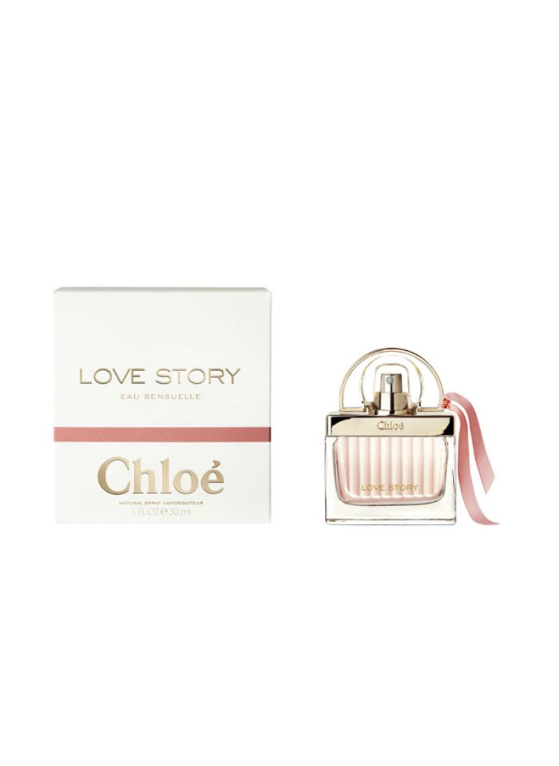 CHLOE LOVE STORY EAU SENSUELLE EDP 30ML