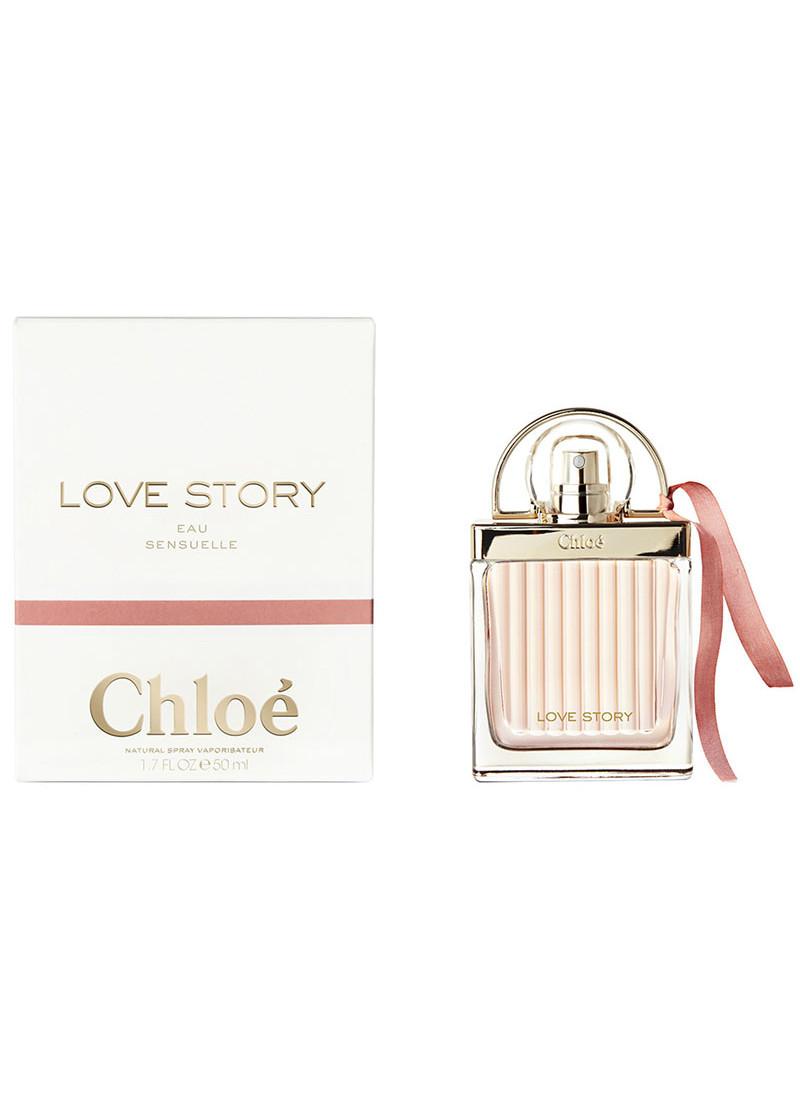 CHLOE LOVE STORY EAU SENSUELLE EDP 50ML