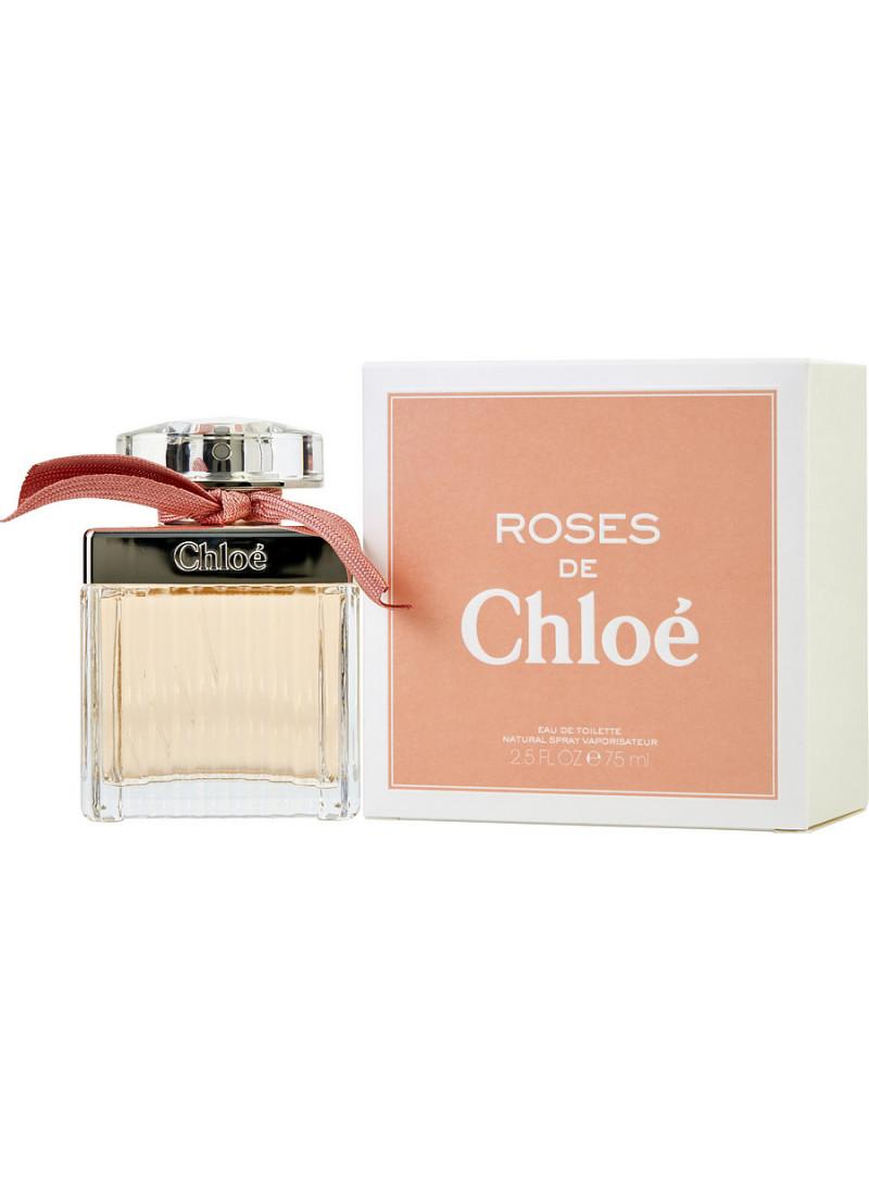 CHLOE ROSES DE CHLOE EDT 75ML