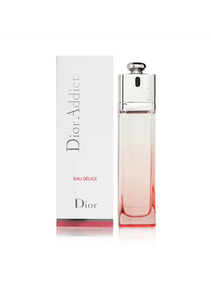 CHRISTIAN DIOR ADDICT EAU DELICE EDT 100ML