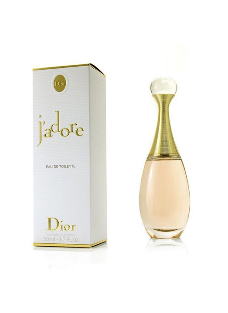 CHRISTIAN DIOR JADORE THE NEW EAU LUMIERE EDT L 50...