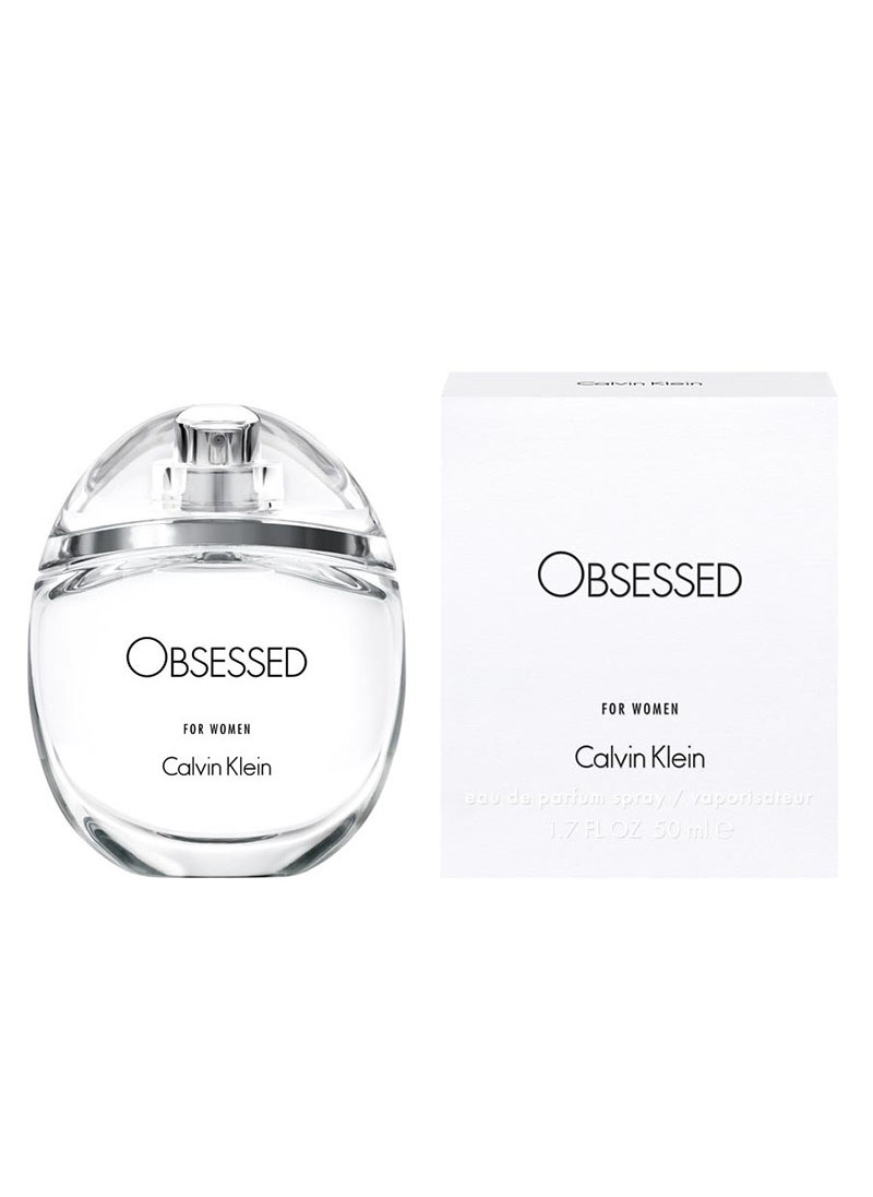 CK OBSESSED L EDP 100ML