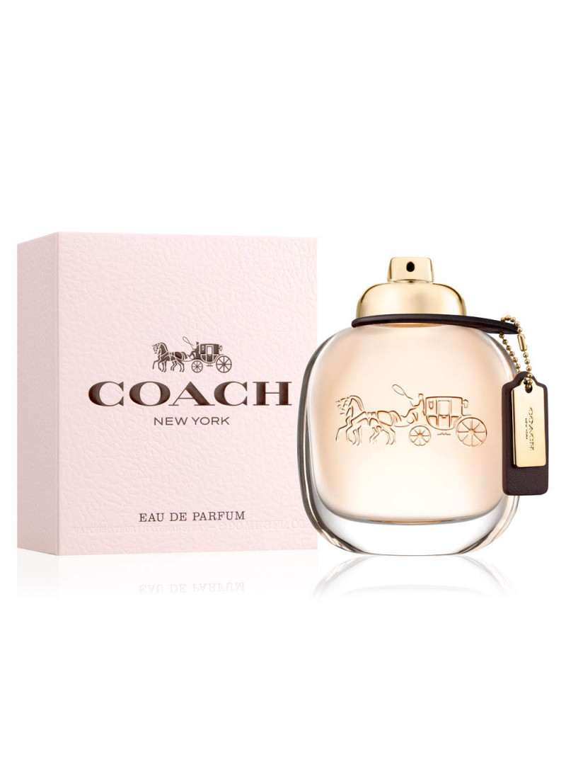 COACH NEW YORK L EDP 30ML