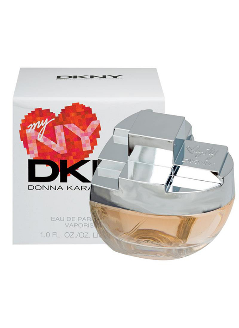 DKNY MY NY EDP L 100ML