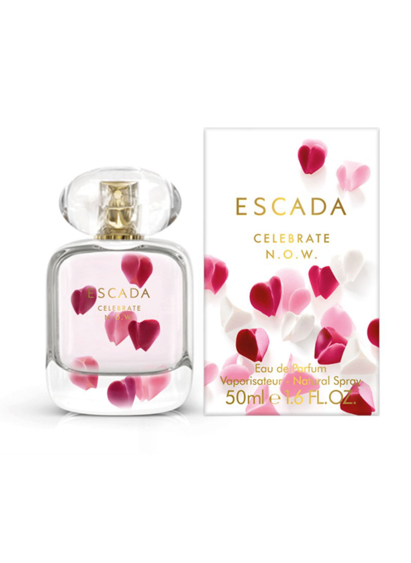 ESCADA CELEBRATE N.O.W L EDP 50ML