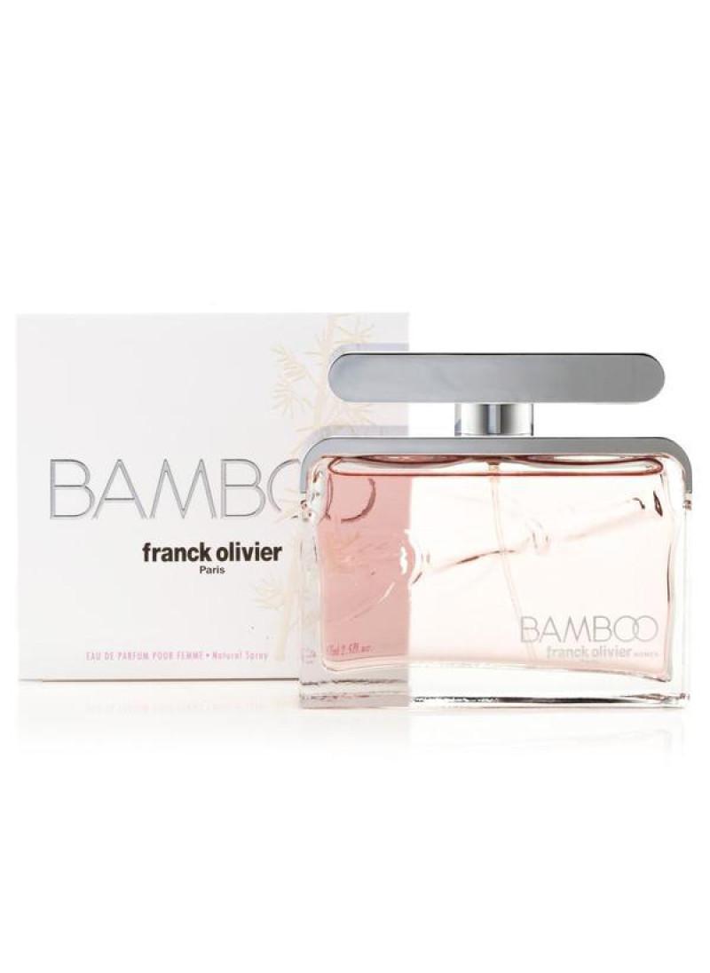 FRANCK OLIVIER BAMBOO EDP L 50ML