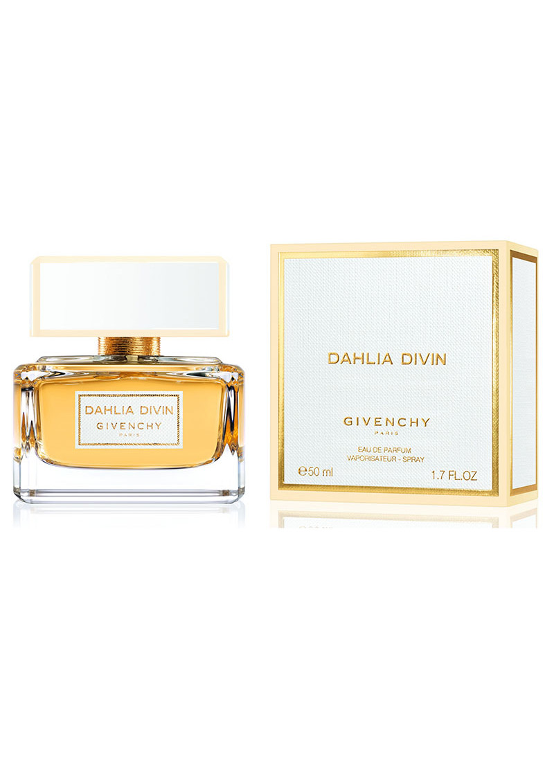 GIVENCHY DAHLIA DIVIN L EDP 50ML