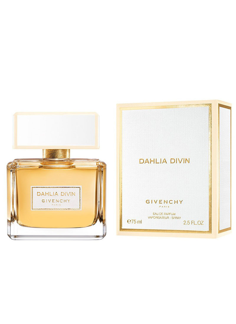 GIVENCHY DAHLIA DIVIN L EDP 75ML