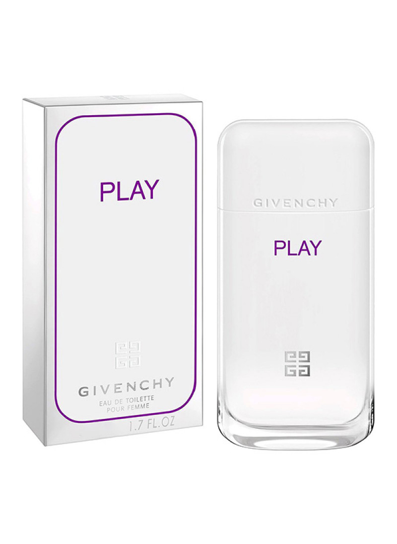 GIVENCHY  PLAY EDT L 30ML