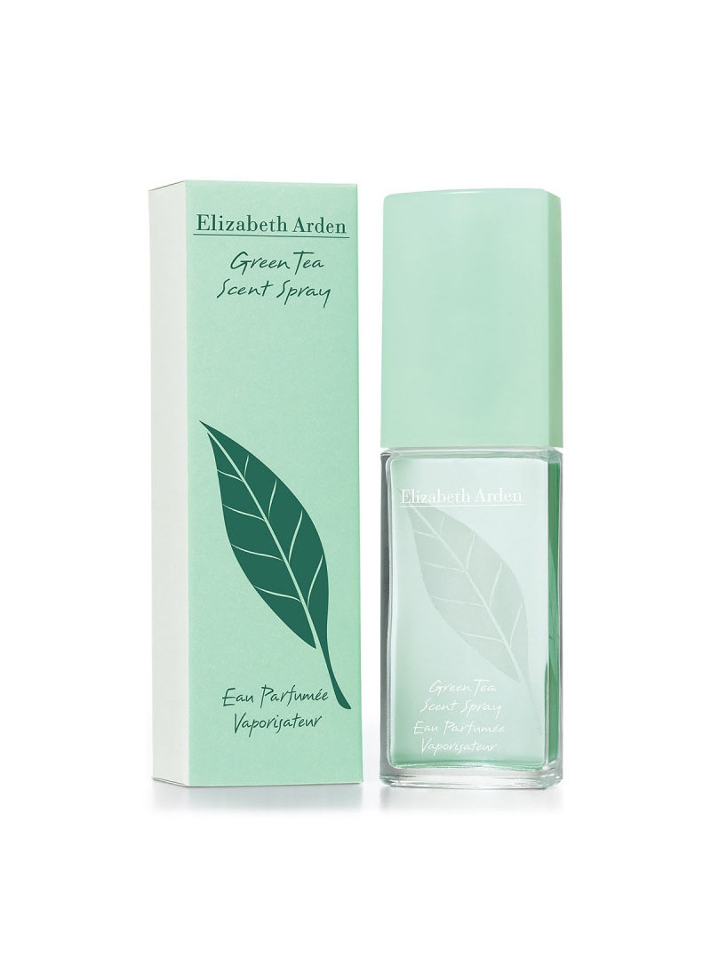 ELIZABETH ARDEN GREEN TEA L EDP 100ML