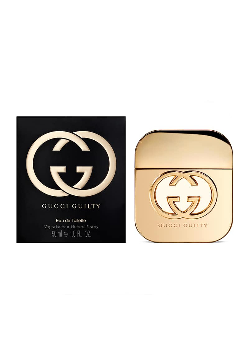 GUCCI GUILTY L EDT 50ML