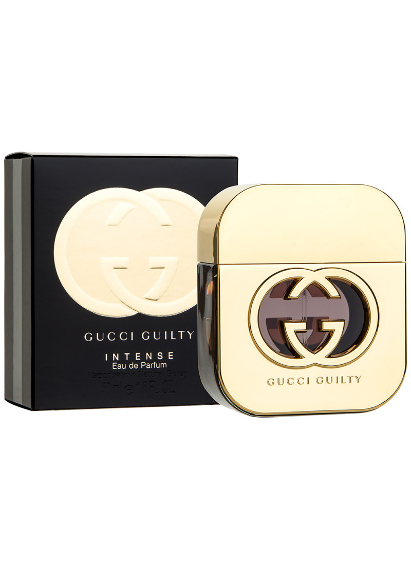 GUCCI GUILTY INTENSE L EDP 50ML