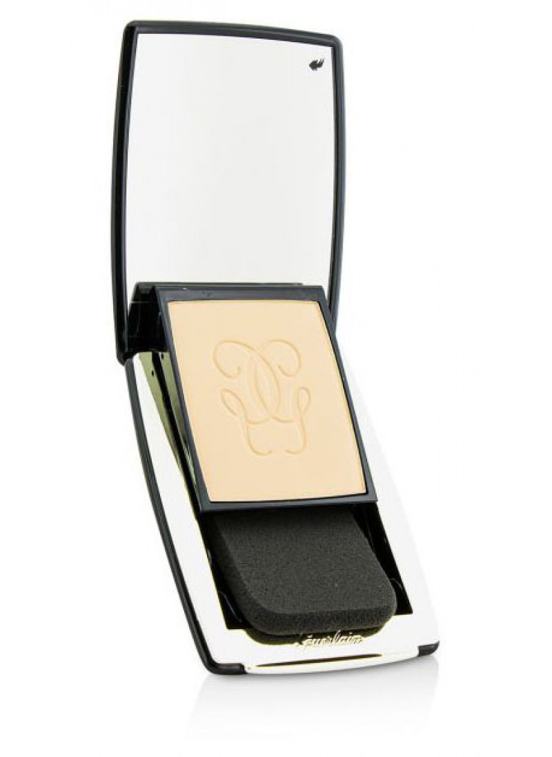 GUERLAIN PARURE GOLD 02 LIGHT BEIGE 10G