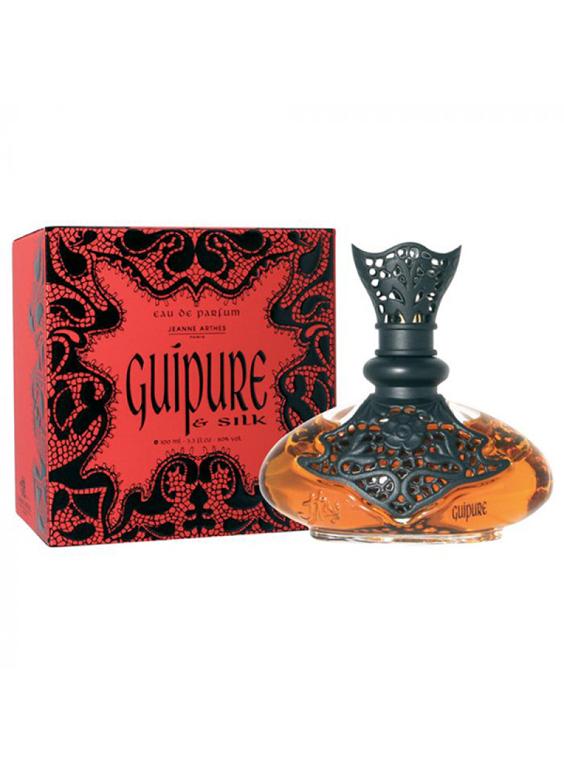 GUIPURE AND SILK EDP 100ML
