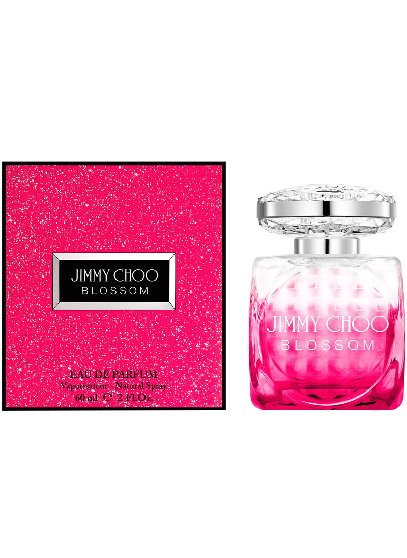 JIMMY CHOO BLOSSOM EDP 60ML
