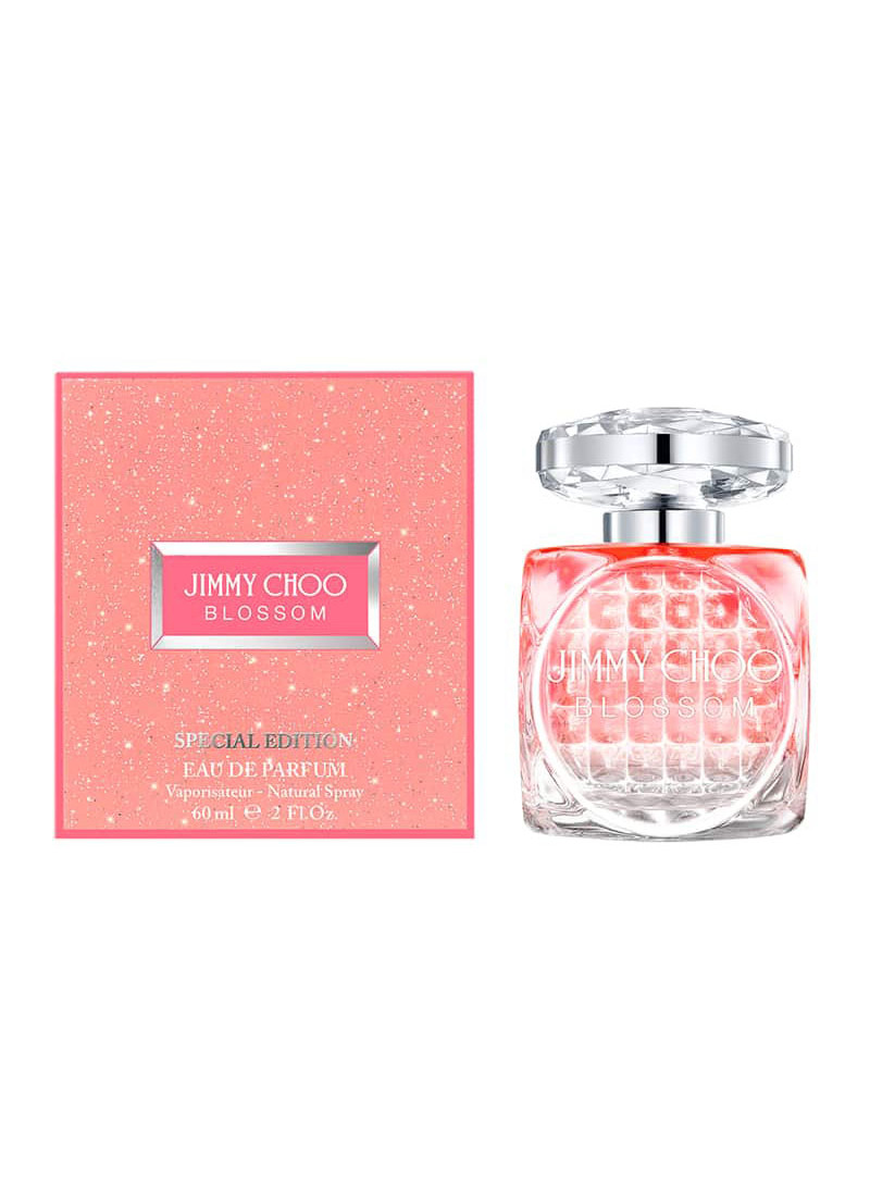 JIMMY CHOO BLOSSOM SPECIAL EDITION EDP 60ML