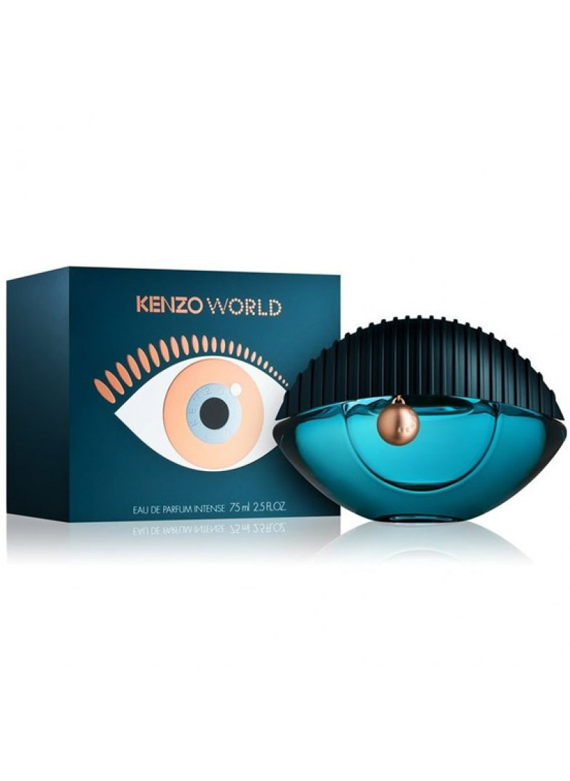 KENZO WORLD INTENSE EDP 75ML
