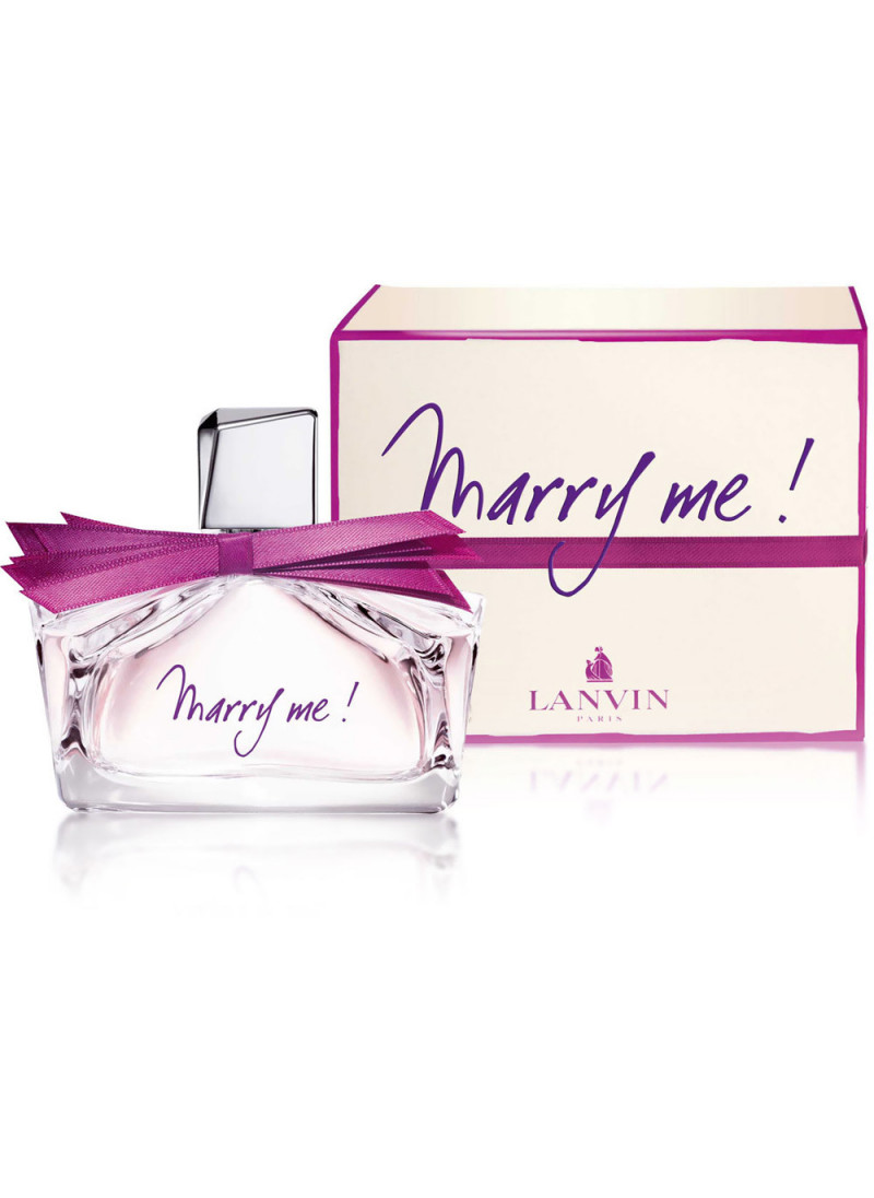 LANVIN MARRY ME EDP 100ML