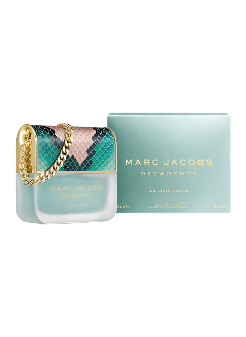 MARC JACOBS DECADENCE EAU SO DECADENCE EDT 50 ML